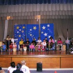 Beverly In School Program